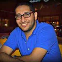 Ahmed Ismail El-Halawany