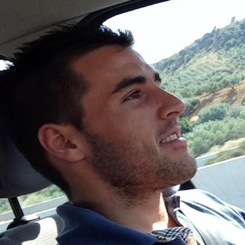 Rafa Cosquiere's avatar