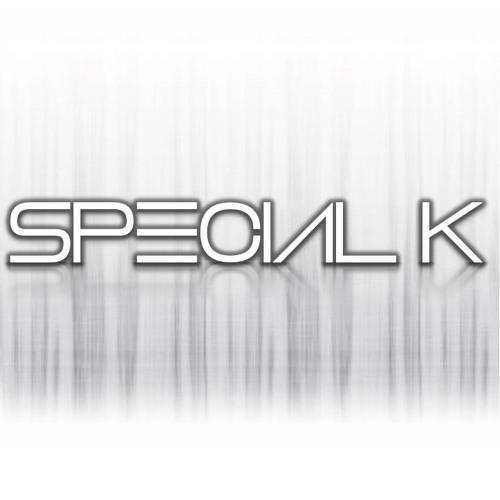 SPECIΛL K's avatar