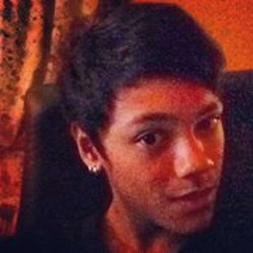 Rodrigues Vanric Matthew's avatar