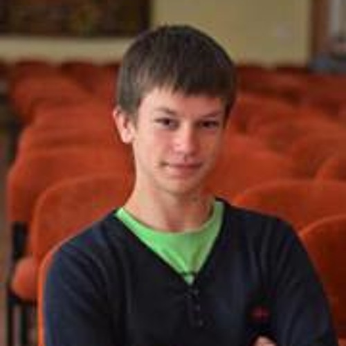 Karolis Parulis's avatar