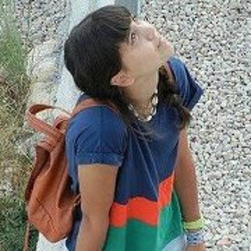 Sarai Delgado Dos Santos's avatar