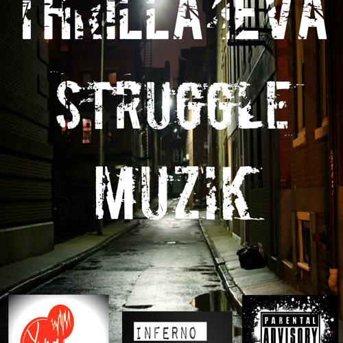 On Errthang  ft.Thrilla4eva ,Yon Stacks, PreMadona,J-Monsta