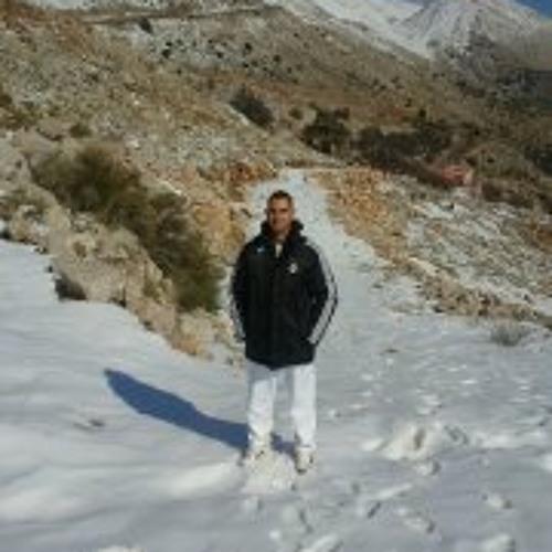 Oren Abudraham's avatar