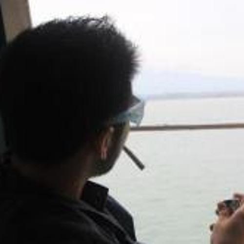 Reza Ahmad Zaki's avatar