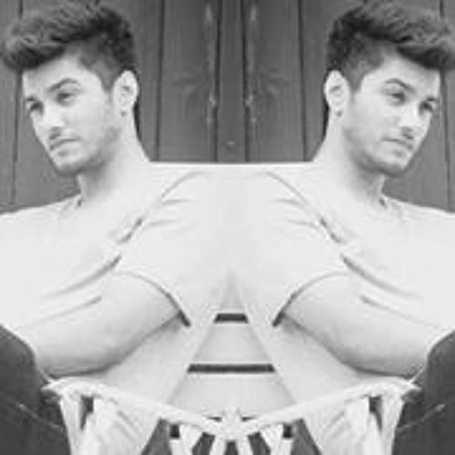 Shahrukh K. Shahnawaz's avatar