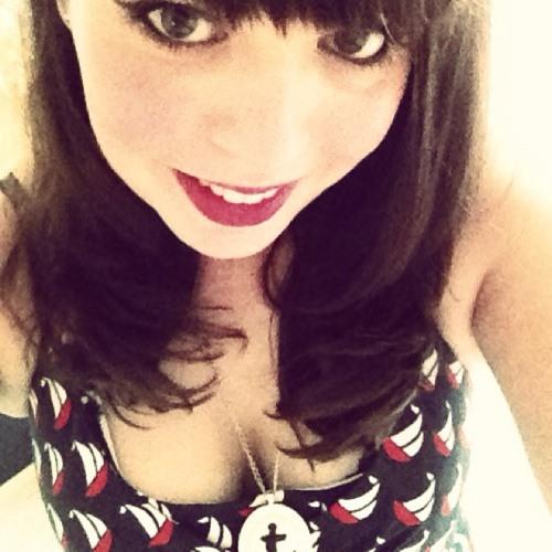 Panda Rosa's avatar