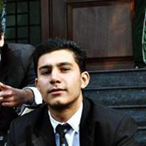 Fahad Bajwa 1's avatar