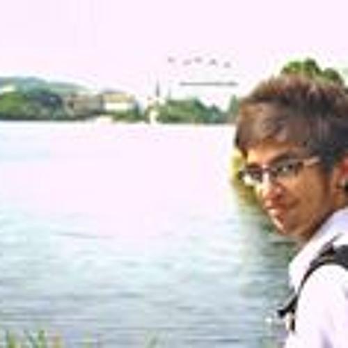 Fahad Younus's avatar
