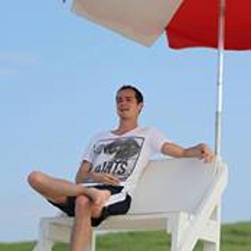 Antonin Lapiche's avatar