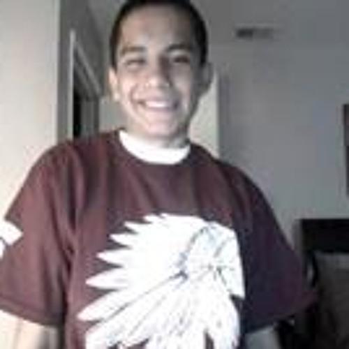 Jacob Rene Zepeda's avatar