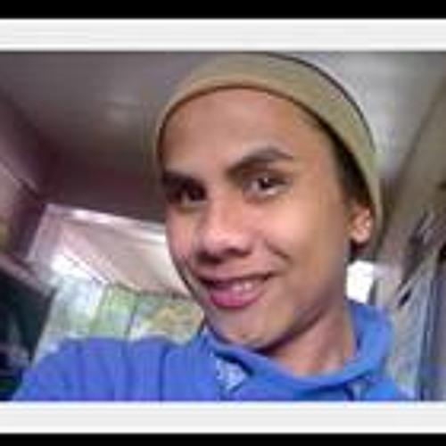 Ronald Maglia Sangdaan's avatar