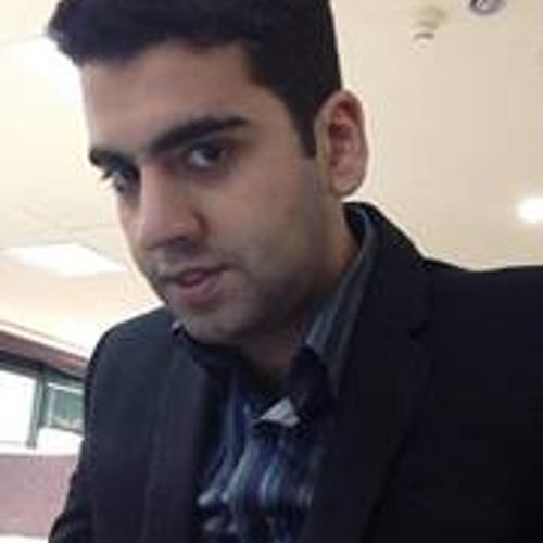 Mohamed Elnaggar 2013's avatar