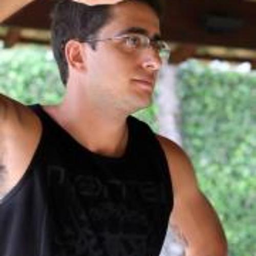Andre Ricardo 45's avatar