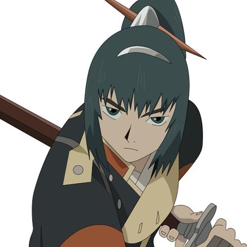 stryker bailey's avatar