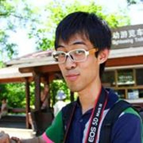 JiaHao Liu's avatar