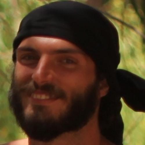 Alexander Naz's avatar