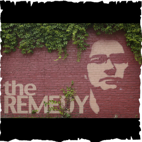 .The REMEDY's avatar