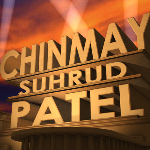 Chinmay Patel 7's avatar