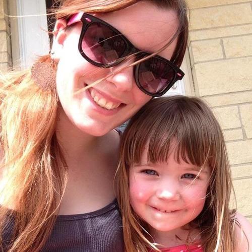Rebecca Cookston's avatar