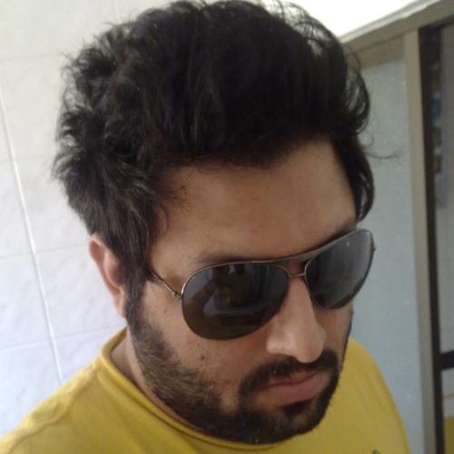 Anjum Zahoor's avatar