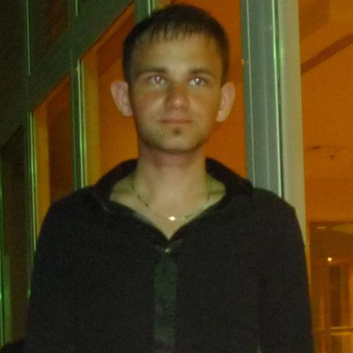 Allen Dimois's avatar