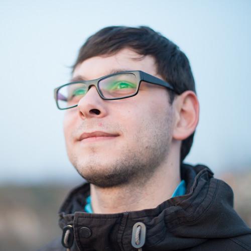 Ilyuha  Kolesnik's avatar