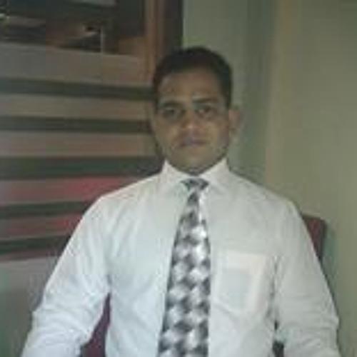 Zohaib Zubi's avatar