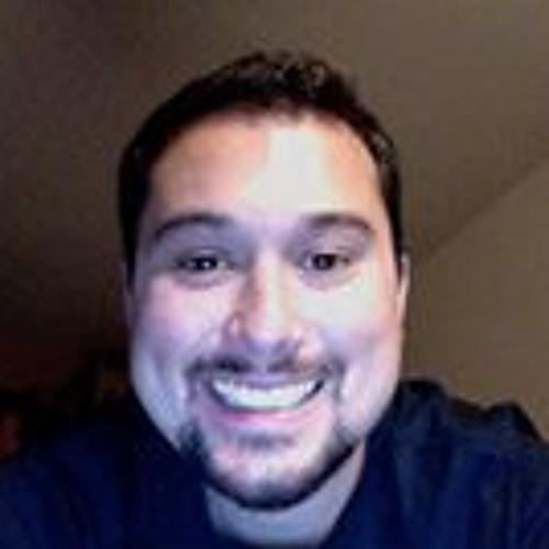 Edward Garcia 22's avatar