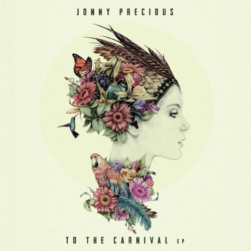 Jonny Precious's avatar