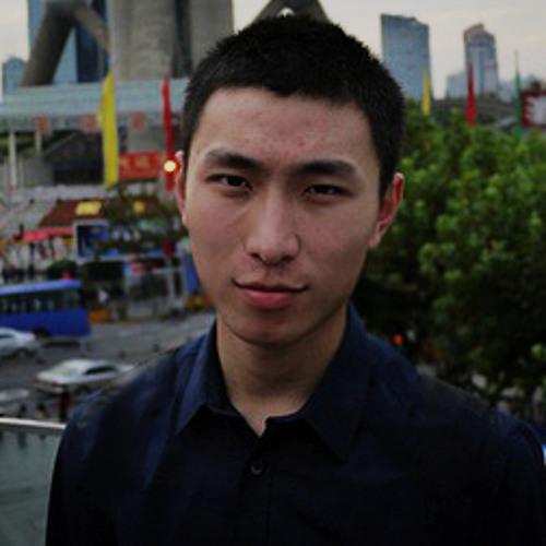 Marshall_Yuan's avatar