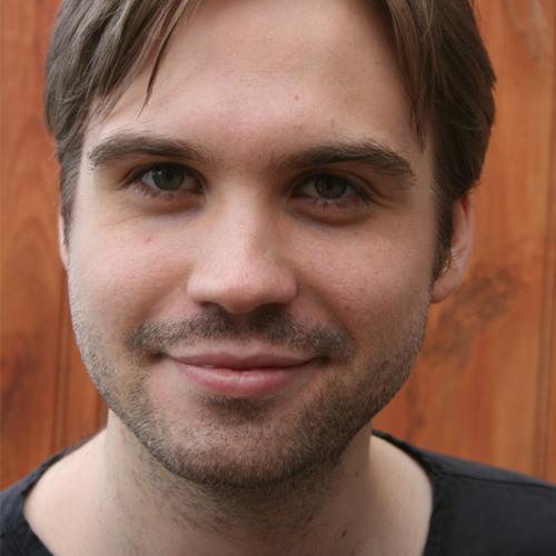 Jasper Brownrigg Voice's avatar