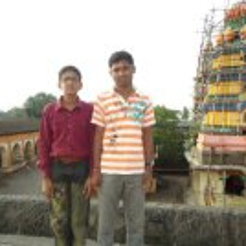 Sachinferrari99's avatar