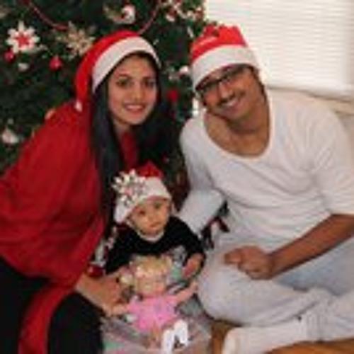 Hiral Aalap Patel's avatar