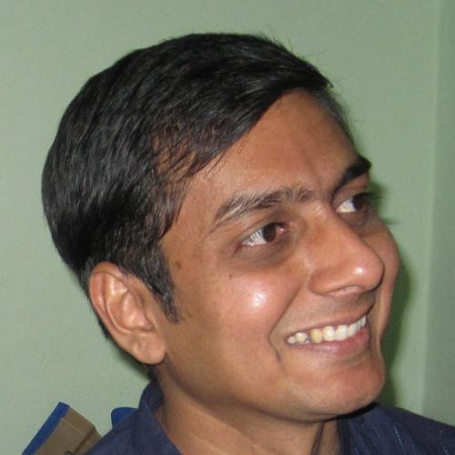 ananth pattabi's avatar