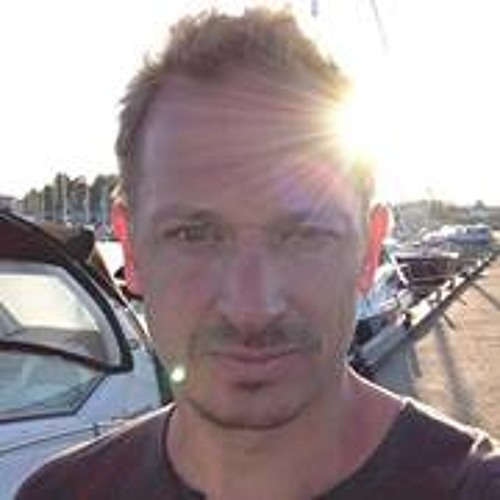 Rick von D's avatar