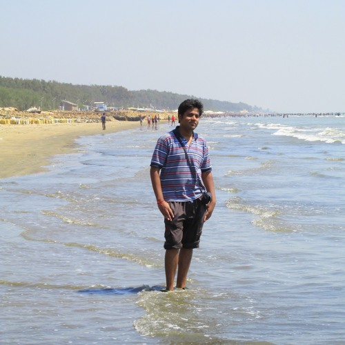 Suranjan Saha's avatar