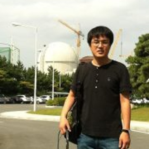 Yonggab Kim's avatar