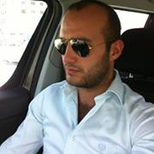 Halil Çetin 2's avatar