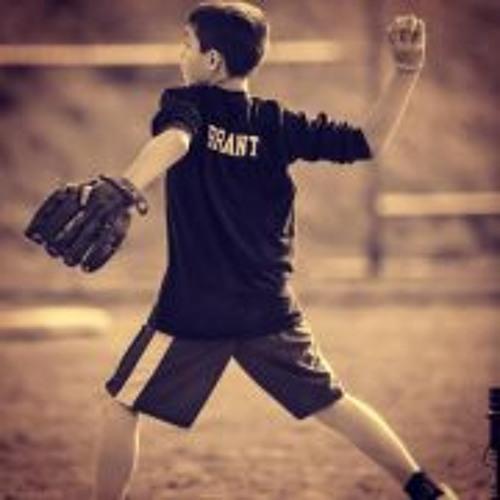 Kyle Brant's avatar