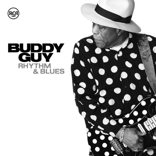 The Real Buddy Guy's avatar