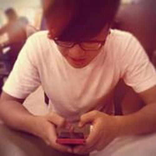 Jack CHim Li's avatar