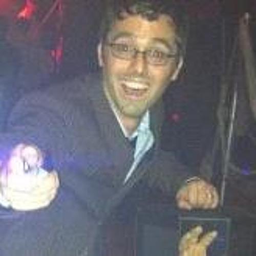 Jeremy Miller 38's avatar