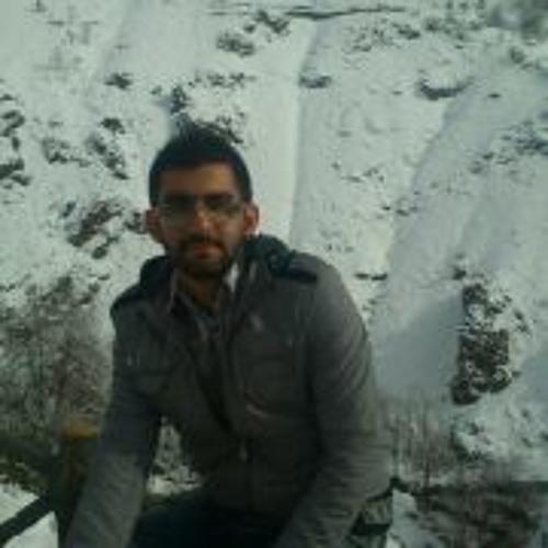 Amirhosein Karimi's avatar