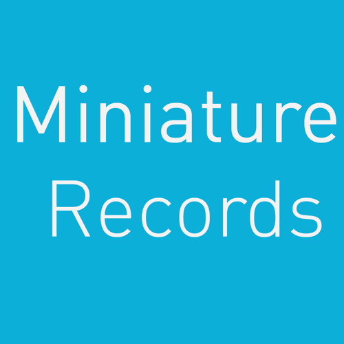 Miniature-Records's avatar