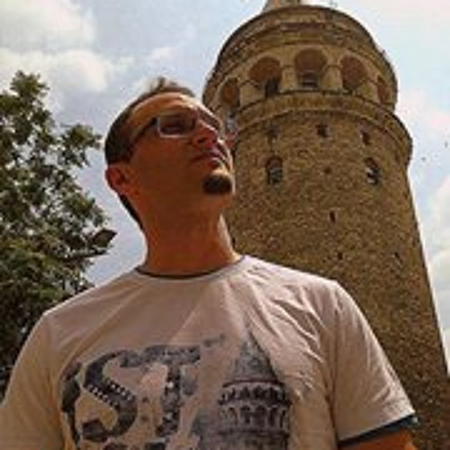 Vlastimir Vergilov's avatar