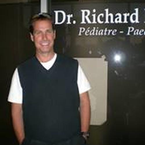 Rick Bagshaw's avatar