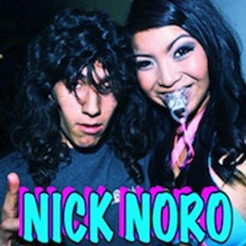 NICK NORO's avatar