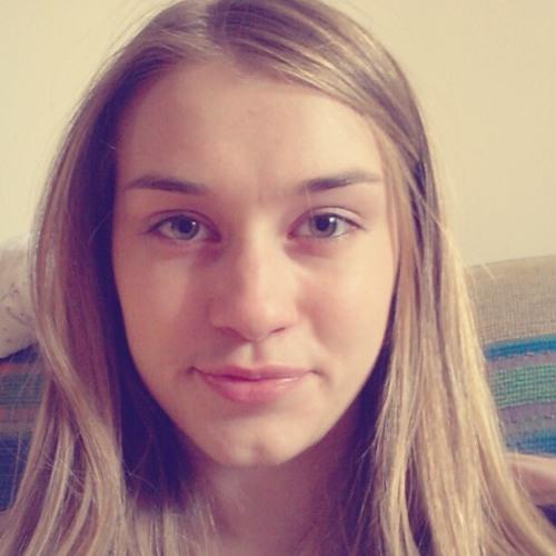 Katerina Mosten's avatar