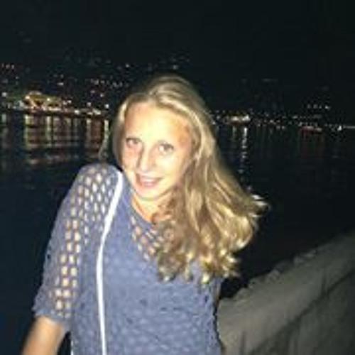 Monica Di Cristina 1's avatar